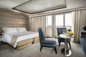 Luxury Cruiseliner Silver Galapagos Completes Second Phase of Renovations