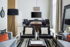 Hyatt Regency Buffalo Unveils a New 1,500-Square-Foot Luxury Suite