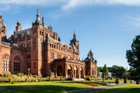 Where to Go, What to Eat and Which Shows to See While in Glasgow, Scotland