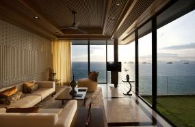 Secluded, Romantic & Lavish: Conrad Koh Samui is What Traveling Well is All About