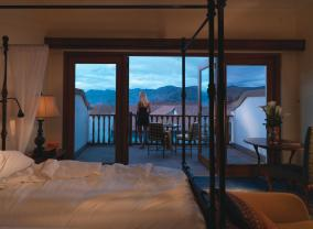 Peru for Art Lovers: 2 of The City's Best Hotels Restored From Vintage Buildings