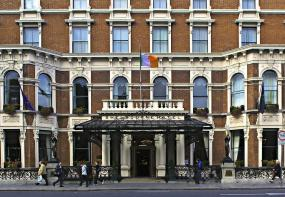 Dublin's 5-Star Shelbourne Hotel is Steps Away from History, Shopping & Stephen's Green
