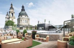 Music-Themed Hotel in Budapest Set to Make Some Noise in Hungary's Capital City in 2015