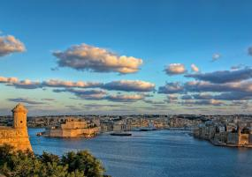 Get a Behind-the-Scenes Tour of Malta, Hobnob with Locals & Learn About the Island's History