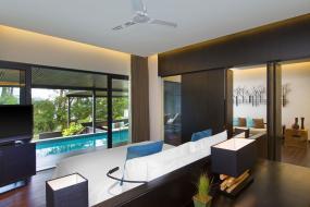 Langkawi's Luxurious Andaman Resort Puts Nature Right at Your Doorstep