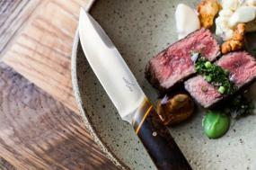 Husk Nashville: An Edible Love Story Courtesy of James Beard Award-Winning Chef Sean Brock
