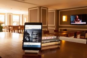 3 Tech-Saavy Hotels Offering Great 21st Century Amenities