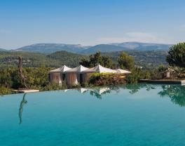 Terre Blanche is a Golfer's Dream & a Spa-Lover's Haven in the South of France