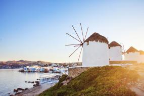 Mykonos or Santorini? Which Island Would You Choose for Your Greece Vacation?