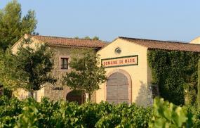 La Bastide de Marie: A Dreamy French Countryside Retreat in Menerbes