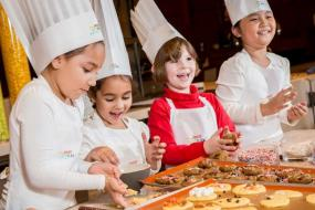 Sheraton Macao, Cotai Central Shows Kids What It's Like to Run a Luxury Hotel