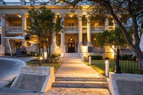 Hotel Ella Provides a Unique Alternative to Big-Branded Hotels in Austin