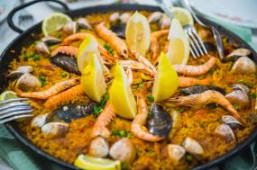 Why Spain and Portugal�s Iberian Peninsula Needs to Top Your Culinary Travel Wish List