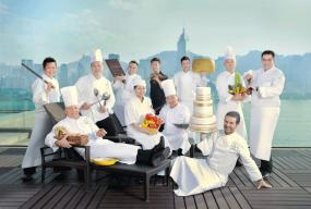ICH Hong Kong Teaches Guests How to Recreate Michelin-Starred Dishes With New Dining Experience