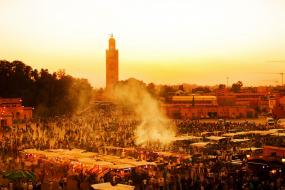 Romantic Marrakech: What to See & Do While Vacationing With Your Lover