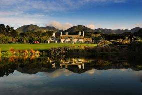 In Search of Luxury and Adventure in New Zealand: Part II�Wharekauhau