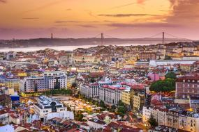 Discover the Diverse City of Lisbon Through Museums, Dining & Coastal Road Trips