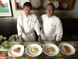 Crystal Cruises Celebrates its 25th Anniversary With Master Chef Nobu Matsuhisa