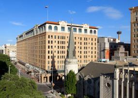 The St. Anthony Hotel Makes its Glorious Come Back Following Multi-Million Renovation & Restoration