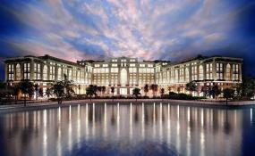 Second Palazzo Versace Hotel to Open in Dubai Come March 2016