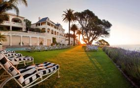 Ellerman House is an Elegant Departure From Big Brand Hotels in Cape Town