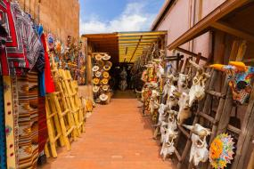 Santa Fe, New Mexico: The City of Turquoise is A Burgeoning Haven For Art Lovers