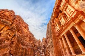 Exploring Petra: A First-Timer's Guide to Visiting One of the 7 Wonders of the World
