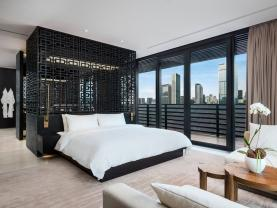 The Temple House: China�s Most Exciting New Hotel Opens in Chengdu
