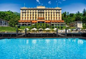 100 Years Later, The Grand Hotel Tremezzo is Still the Jewel of Lake Como