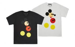 Marc Jacobs and Damien Hirst Partner Together For Children's Charity
