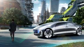 Mercedes-Benz Shows Us What The Autonomous Future Will Look Like in Cool New Video