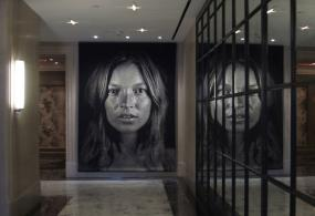 6 Luxury Hotels Doubling as Art Galleries