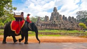 A Guide to Exploring Cambodia's Ancient Siem Reap