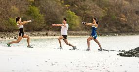 Four Seasons Finds Wellness the Pura Vida Way