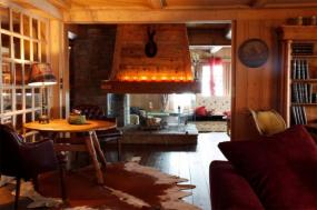 Ski the French Alps at the Private Chalet Princesse in Megeve