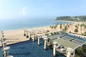 Is The Mulia the World�s Best Beach Resort?