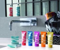 Missoni Hotels' Designer Toiletries Line Now Available at Limited Luxury Hotels