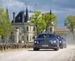 Bentley's Luxury Tour Series Includes $16K CHANEL Experience in London and Paris