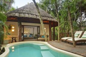 Exploring the Sumptuous New Signature Villas at the Viceroy Riviera Maya