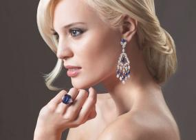 We're Trading in Our Dull Diamonds for the Courageously-Colored Gemstones at Orlov