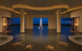 A Luxury Hotel Spa Bucket List: 10 Spas You Simply <i>Have</i> to Experience