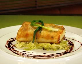 HALIBUT recipe
