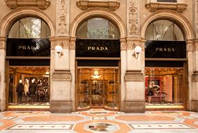 Prada Outperforms Industry Average Growth in 2013 and Plans for Expansion at Miu Miu