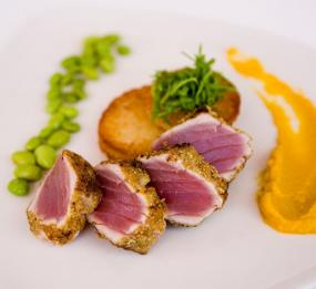 pumpkin tuna recipe