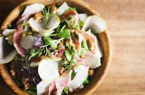 Michelin-Starred Chef Dylan McGrath Makes Eating Healthy Effortless at Dublin's Rustic Stone
