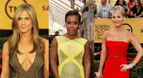The Best Red Carpet Looks and