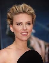 Breaking Baby News: Scarlett Johansson and Fianc� Romain Dauriac Are Expecting!!!
