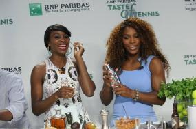 Party With Tennis Pros at First-Ever Pre-US Open Taste of Tennis Week in NYC