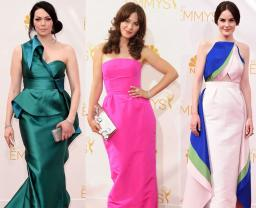 Best of the Red Carpet: The Standout Styles from the 2014 Emmys