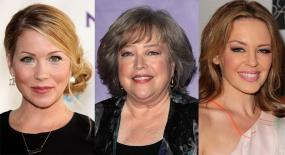 Nine Celebrity Breast Cancer Survivors Who are Fighting for Awareness